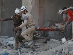 Сирия.Алеппо
