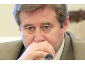 Ющенко вознаградил Винского за честный труд
