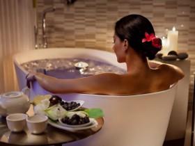 Масляные ванны