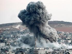 Алеппо,Сирия