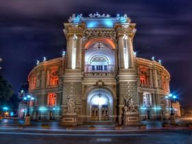 «Odessa Music Fest»