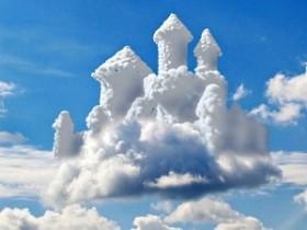 Замок из облаков