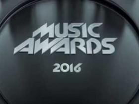 M1 Music Awards 2016