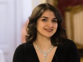 Елена Белкина