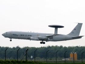 Самолет-разведчик НАТО