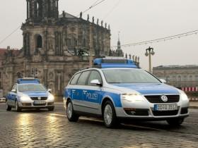 полиция германия