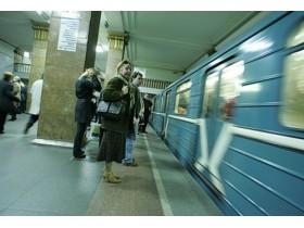 В Киевском метрополитене женщина снизилась на рельсы