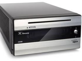 Малогабаритный медиа ПК XC Encore OE700  от AOpen