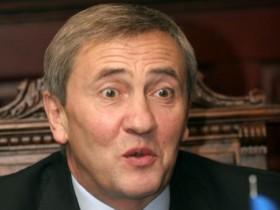 Черновецкий вводит налог на слово «Киев»