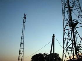 Вымпелкому, МТС и Мегафону грозят сносом нелегальных вышек