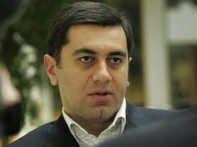 Вице-президент Грузии предлагает оппозиции переговоры