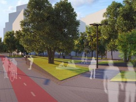 smart-улицы