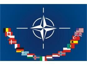 К нам подъехало НАТО