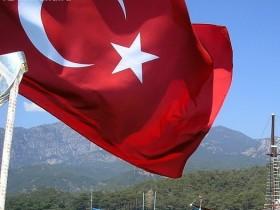 В Турции поцелуи под запретом