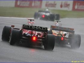 """В 2011-м в Индии состоится """"Формула-1"""""""