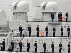 Китайские ВМС будут развивать технологичное вооружение