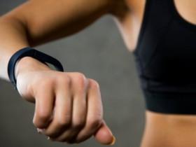 Фитнес-браслет
