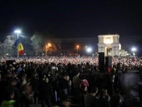 ЦИК Молдавии: Пересчет гласов доказал результаты выборов