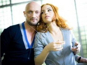 «Чи-Ли» и Куценко представили дуэтный клип