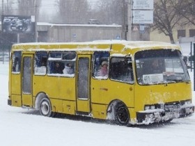 снегопад,киев