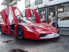 Ferrari FXX,