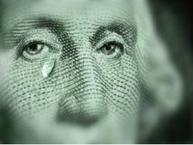 МВФ: перерыв экономики продлится 3 года