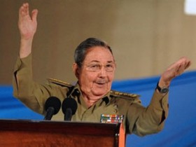 Обама рассчитывает,что Кастро поменяет политику страны