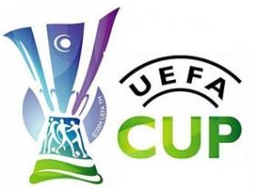 Полуфинальные встречи Приза УЕФА