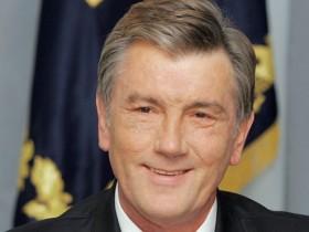 В. Ющенко будет участвовать в Пасхальных событиях