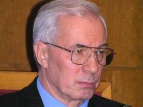 Азаров убежден,что действия Тимошенко только усилят упадок