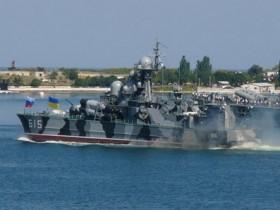 НАТО рассматривает подготовленность российских ВМС