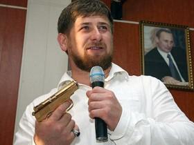 Р.Кадыров расшатывает горизонталь власти Путина действиями
