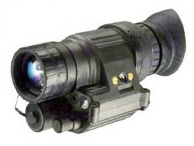 Армия США приобретет большую партию устройств ночного видения