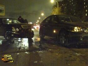 За 2008 год в России под колесами автомашин были убиты 10 700 пешеходов