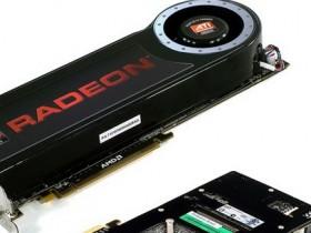 AMD подтвердила подготовку Radeon HD 4890 X2 компаньонами