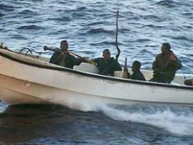 Сомалийского корсара будут осуждать в Соединенных Штатах