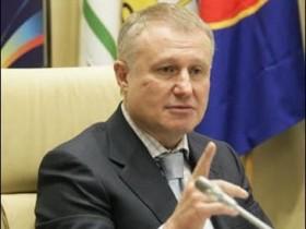 ФФУ отозвалась на опасность стачки судей