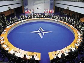 НАТО рекомендовало РФ участвовать в учениях в Грузии