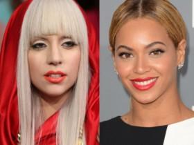 Леди Гага заменит Бейонсе