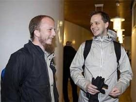 Разработчиков The Pirate Bay  покарали годом тюрьмы