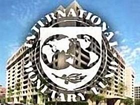 МВФ разрешает понижение ВВП Украины на 8%