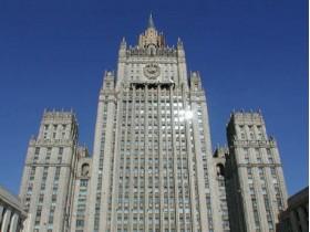 РФ не будет участвовать в военнослужащих учениях НАТО в Грузии