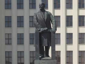 Львовщину требуют оставить в спокойствие русские монументы