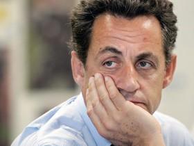 Саркози унизил Меркель и Обаму
