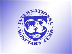 МВФ попробует предоставить Украине около 2,8 млн. долларов США