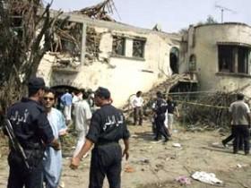 Голландца посадят за теракты в Ираке