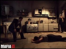 Детали об игре Mafia II (ВИДЕО)