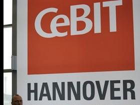 CeBIT,2010