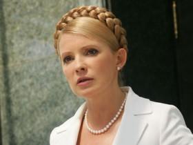 Тимошенко выполнит конкурс на самый лучший монумент Мазепе