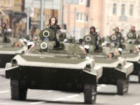 В сутки Победы пройдет парад старых авто